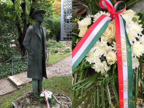 2019.09.26. 1945-ben e napon hunyt el Bartók Béla