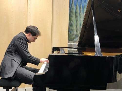 2020.01.24. Magyar szonáta_ Fülei Balázs zongoraestje
