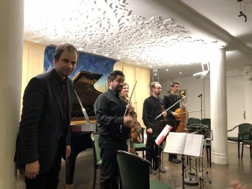 2019.12.15. Mestereink_ Eötvös Péter, Jeney Zoltán és Vidovszky László estje
